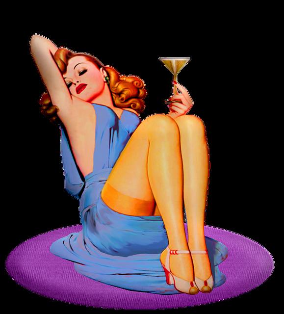Elinesque Showlesque Burlesque Party JGA Junggesellenabschied Ladies Night Geburtstag Birthday Frauenabend
